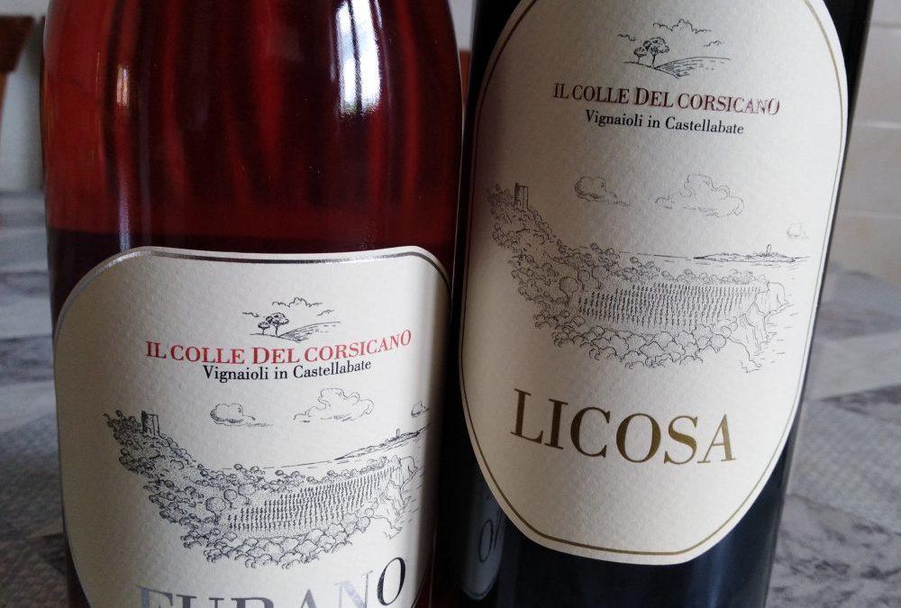 I nostri Fiano e Furano su www.lucianopignataro.it